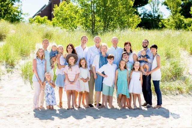 Lundgren Family - 6.29.16